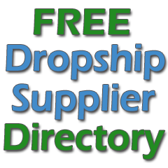 Dropship Suppliers Directory