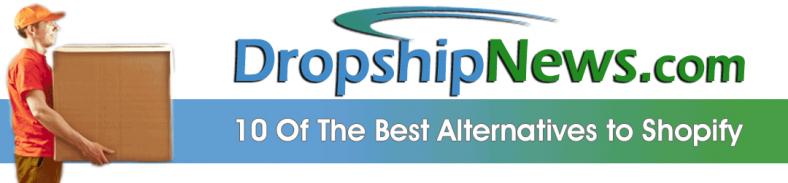 Alternatives To Shopify
