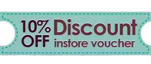 Offer Discount Vouchers