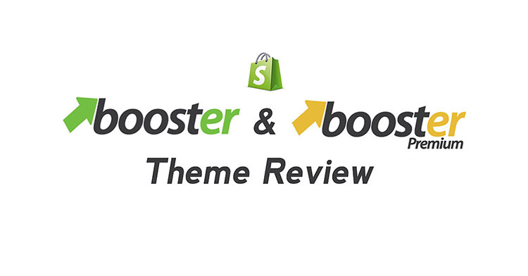 Shopify Booster Review – One Of The Best Ecommerce Themes