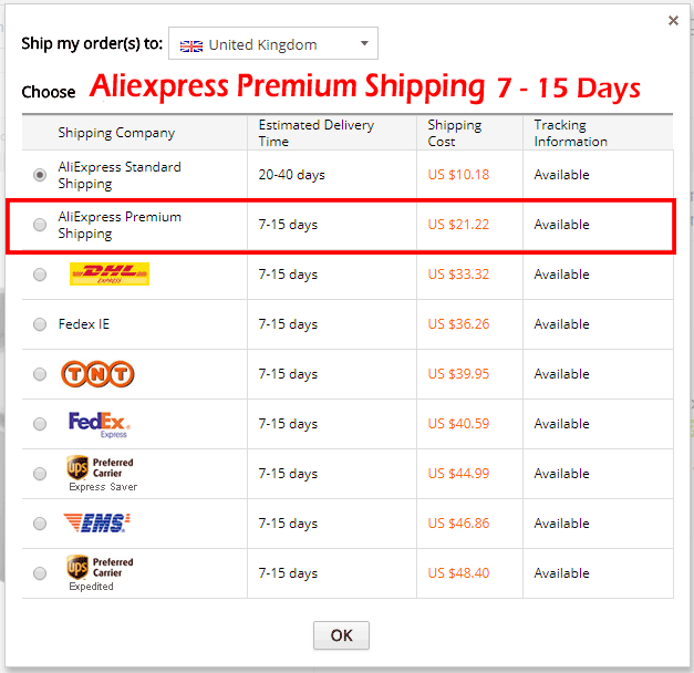 Aliexpress Shipping Times The Ultimate Guide Dropship News