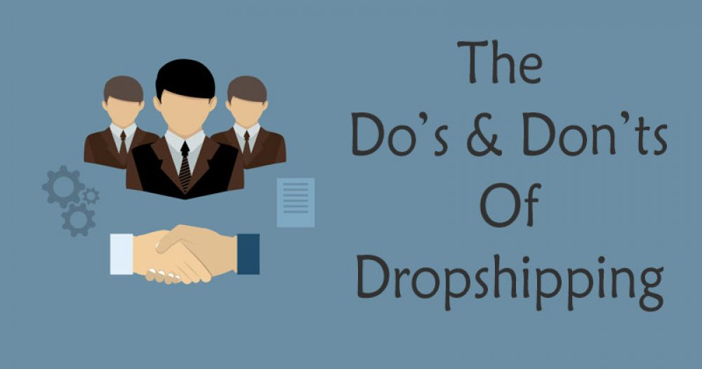 12 Top Dropshipping Tips for Beginners I Love