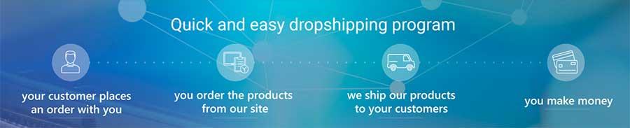 dropshipper.com Banner