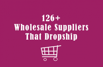 Wholesale Suppliers That Dropship | Dropship News