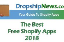 The Best Free Shopify Apps 2018