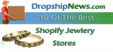 Best Shopify Jewelry Stores