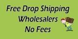 Free Drop Shipping Wholesalers